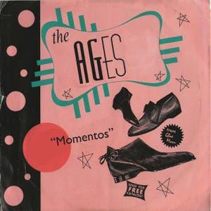 Momentos - EP