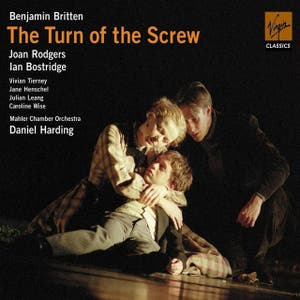 Britten - The Turn of the Screw Op. 54