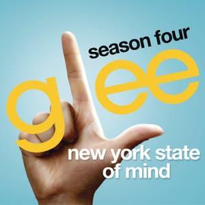 New York State Of Mind (Glee Cast Version)