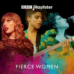 Fierce Women (BBC Radio 1)
