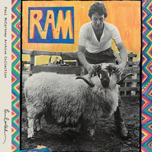 Ram On - 2012 Remaster