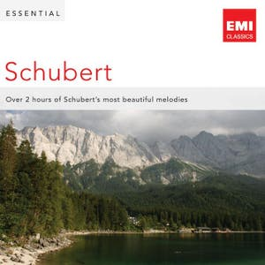 Essential Schubert