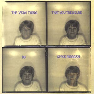 Spike Priggen