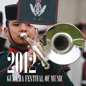 The Gurkha Festival of Music 2012