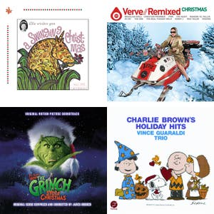 Epicurious Kids in the Kitchen Christmas Party Playlist