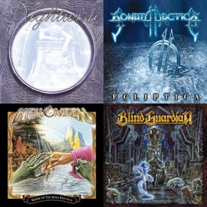 /r/PowerMetal Essential Albums