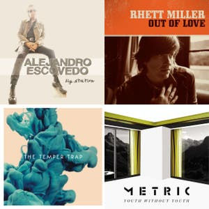 Best Songs June 2012