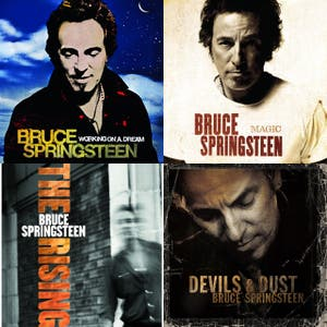 10 Best Springsteen Songs of the Last 10 Years