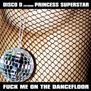 Fuck Me On The Dancefloor 74