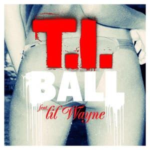 Ball (feat. Lil Wayne)