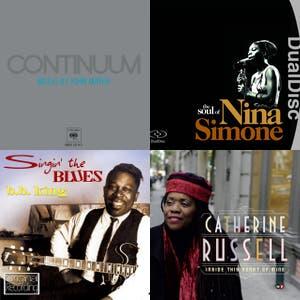 R/BluesDancing Playlist 5/17/2013