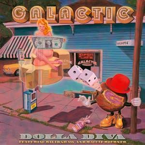 Dolla Diva (feat. David Shaw & Maggie Koerner)