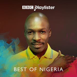 Edu's Best of Nigeria (BBC 1Xtra)