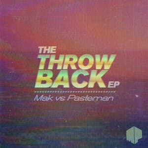 The Throwback EP