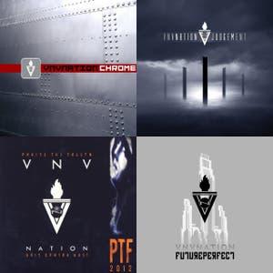 VNV Nation Albums