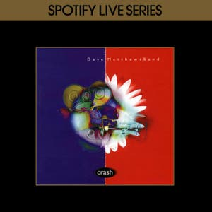 Crash: Spotify Live Series