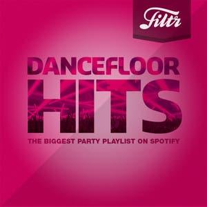 "DANCEFLOOR HITS by FILTR - ""Findings 2014 Warm Up"""