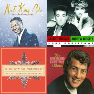Birchbox Holiday Playlist