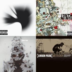 Sonos Sub: Linkin Park Bass