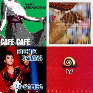 WC: Latin Roots 34: Jasmine Garsd on Son Jarocho