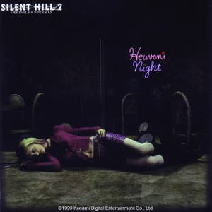 Silent Hill 2 (Original Game Soundtracks)