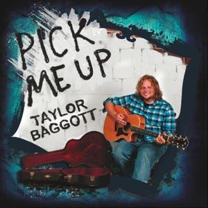 Taylor Baggott