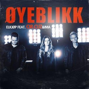 Øyeblikk (feat. Elkjøp og IMA)