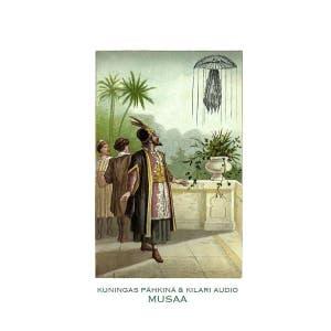 Musaa (Kadonneet kovalevyt osa II)