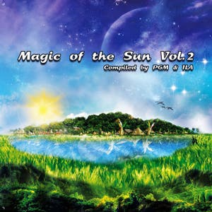 Magic Of The Sun Vol.2