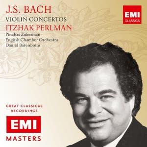 Bach: Violin Concertos etc