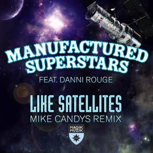Like Satellites [Remixes]
