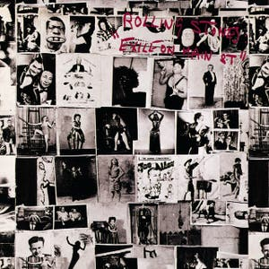 Exile On Main Street (Deluxe Version)
