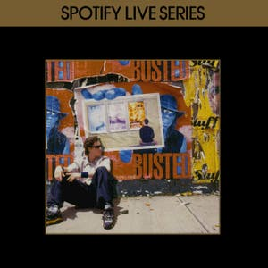 Busted Stuff: Spotify Live Series
