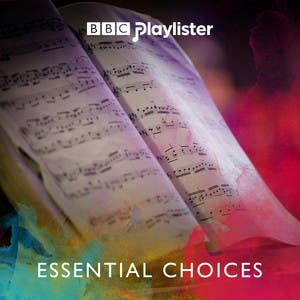 Essential Choices (BBC Radio 3)