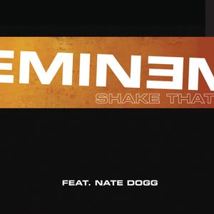 Shake That (Radio Edit Version)