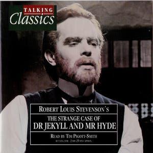 Stevenson: Dr Jeckyll & Mr Hyde