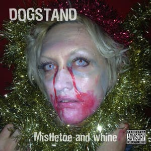 Dogstand
