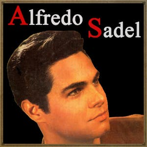 Vintage Music No. 82 - LP: Alfredo Sadel