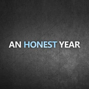 An Honest Year
