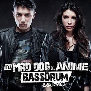 Bassdrum music