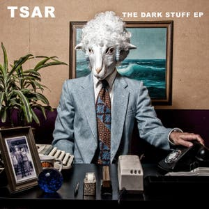 The Dark Stuff E.P.