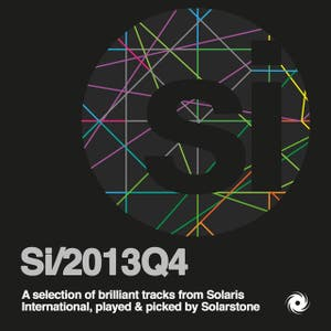 Solarstone presents Solaris International Si/2013Q4