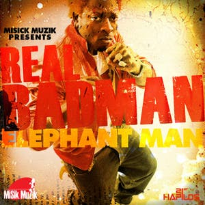 Real Badman - Single