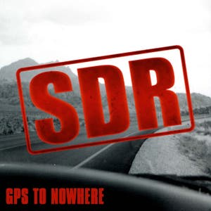 Gps to Nowhere