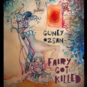 Guney Ozsan
