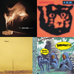 Hottest 100 - 20 Years - Paul Dempsey's mixtape
