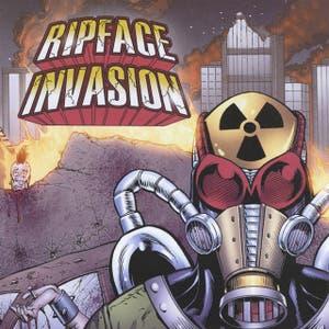 Ripface Invasion