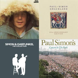Paul Simon: a beginner's guide