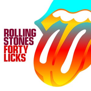 The Rolling Stones – Forty Licks