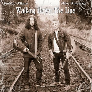 Walking Down The Line